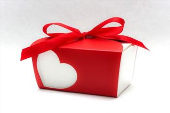 Pour la Saint-Valentin, offrez des chocolats !
