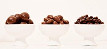 Comment conserver le chocolat l'été?