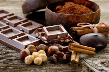 Chocolat de Noël : Du plaisir pour les petits comme pour les grands.